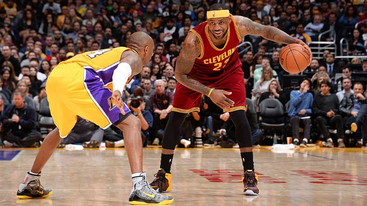 Lakers Vs Cavs >> Lakers Vs Cavaliers Start Time Preview Tv