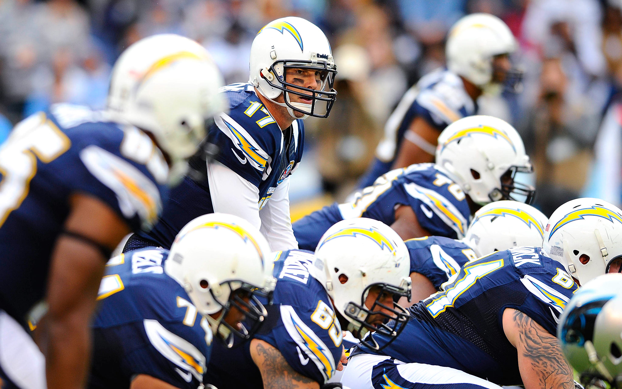 f2c8eaaf San Diego Chargers Vs. Minnesota Vikings Start Time, Preview, TV ...