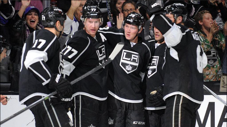 2d1d43837 6 Bold Predictions for the 2016 LA Kings - CaliSports News