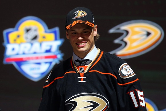 57adc52bc22 For this week s Ducks minor league report I decided to take a look at one  of Anaheim s top prospects currently playing outside North America.