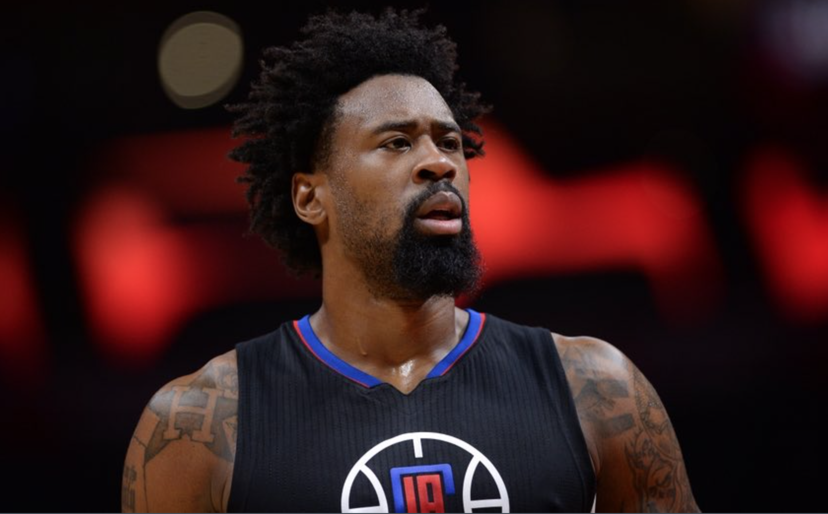 Clippers Gauging Interest In DeAndre Jordan? - CaliSports News