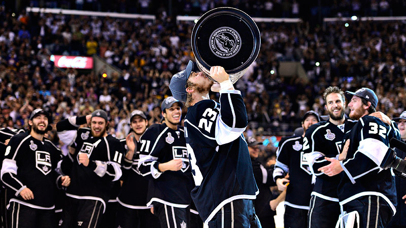 Happy stanley cup iversary 5 years ago today dreams came true photo credit to the la kings and credit to the la kings for making me ball like a baby voltagebd Gallery