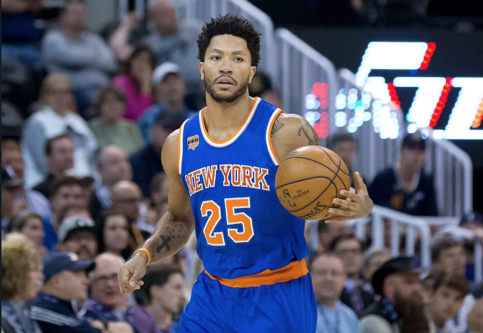 ad9389b2af13 Derrick Rose To Meet With Clippers Tomorrow - CaliSports News