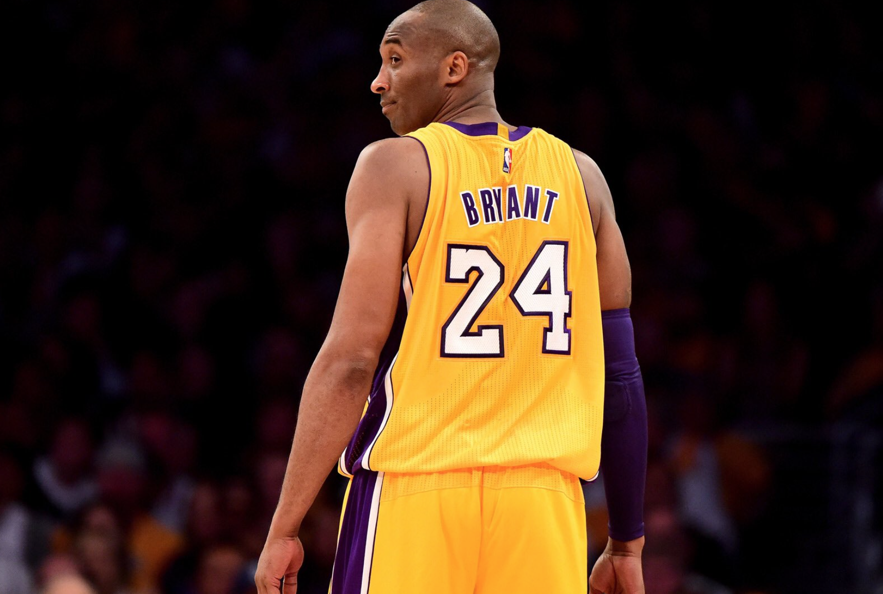 3d82698a8 Lakers To Retire Both Jerseys For Kobe Bryant - CaliSports News
