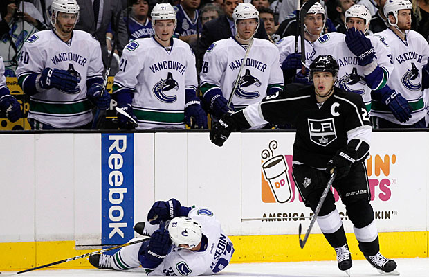 454ebcd05 Top 10 LA Kings Forwards of All-Time - Page 4 of 11 - CaliSports News