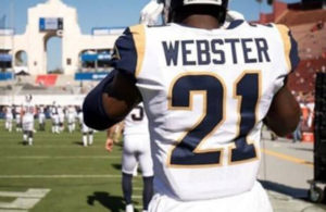 91170a939 Kayvon Webster Suffers Achilles Injury