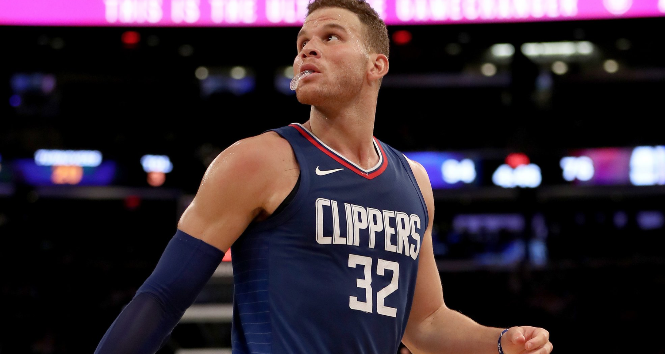 f6a83738b7c Blake Griffin Nearing Return For Clippers - CaliSports News