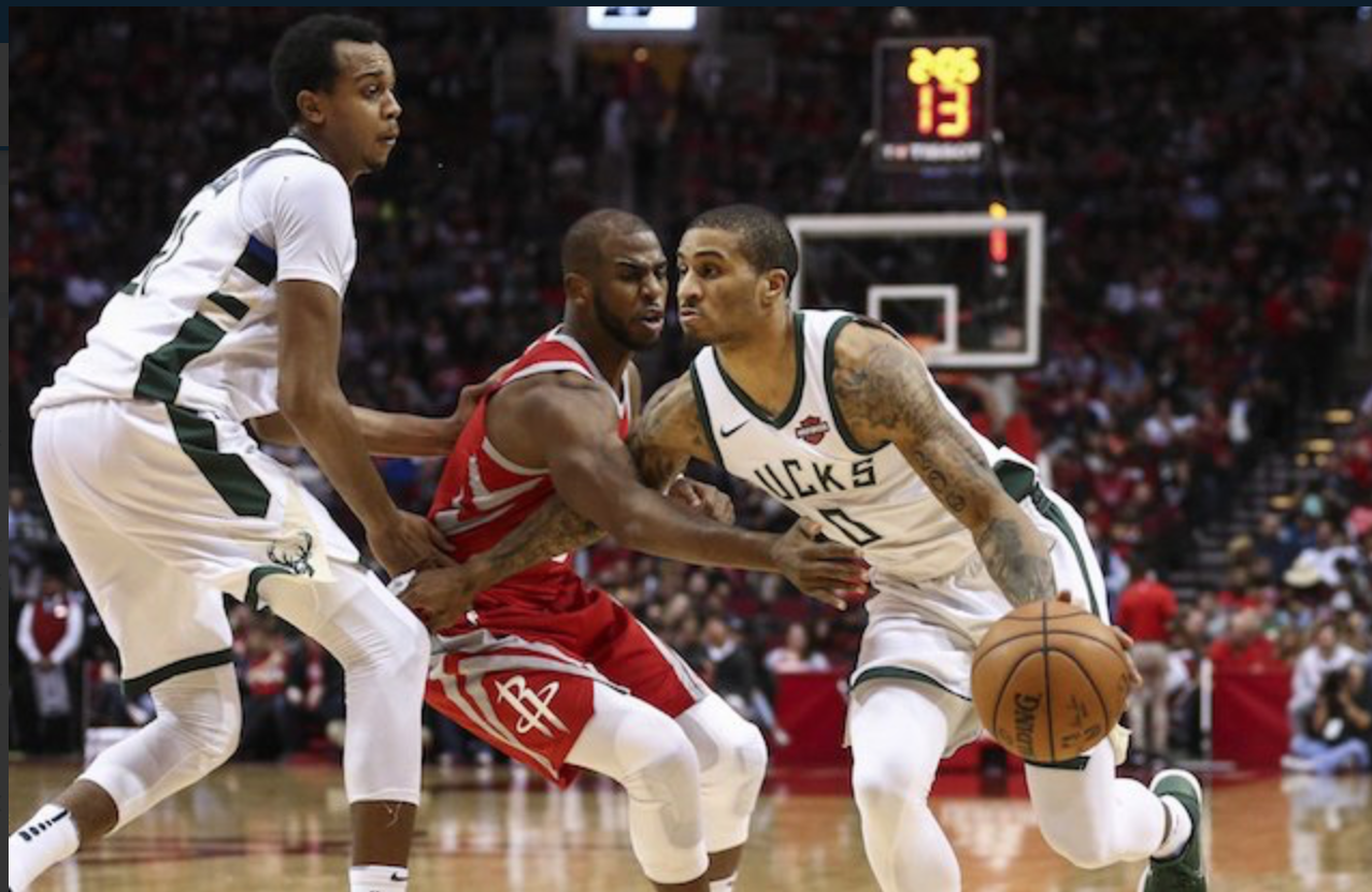 Lakers Sign Gary Payton II To Two-Way Contract - CaliSports News c5dc1964f
