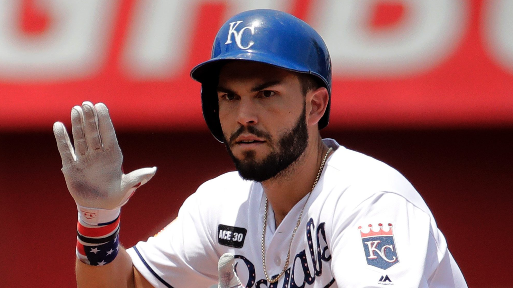 Padres Sign Eric Hosmer Calisports News