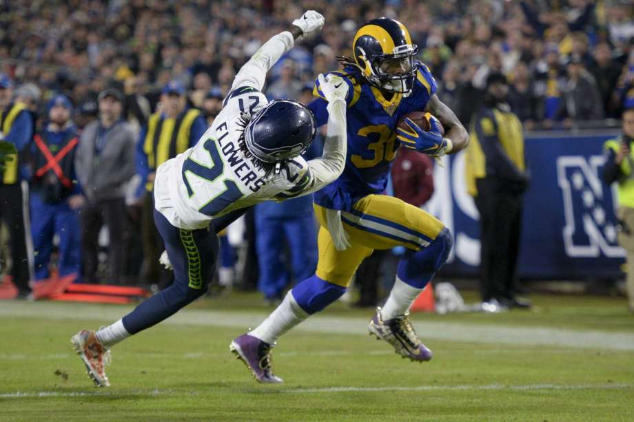 La Rams Playoff Chances After Week 15 Calisports News