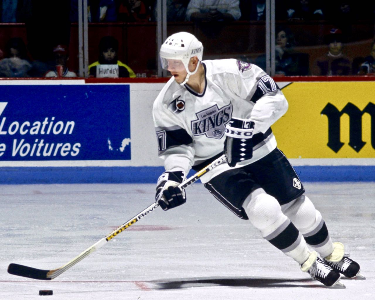 My Chat With La Kings Legend Jari Kurri At The Hall Of Fame